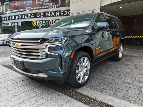Chevrolet Tahoe 2021 5.4 High Country At