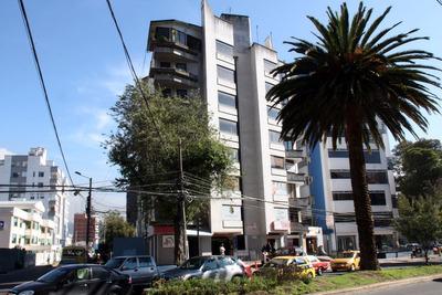 Arriendo Oficina 130 M2 Diego De Almagro Y República.