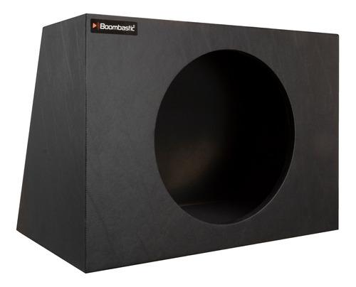 Caixa De Som Box P/ Graves Super Bass 1x12 P/ Falante De 12