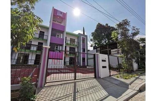 Desarrollo Privado Nuevo De Departamentos En Venta En La Zona Sur-poniente En Tuxtla Gutiérrez