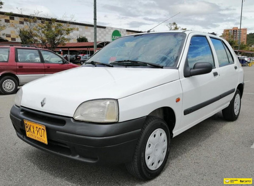 Renault Clio Rl Clio I