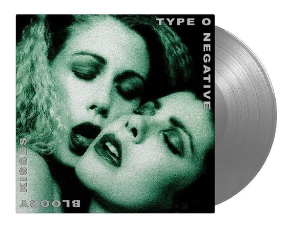 Type O Negative Lp Bloody Kisses Vinil Music On Vinyl 2018