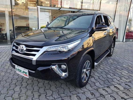 Toyota Hilux Sw4 2.8 Srx 4x4 16v Turbo Intercooler Dies