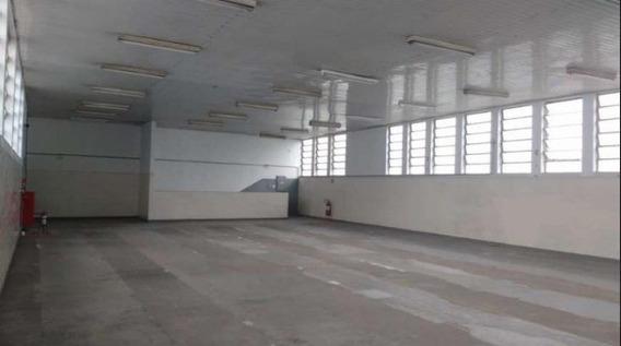 Predio Em Lapa, São Paulo/sp De 700m² Para Locação R$ 8.000,00/mes - Pr169581