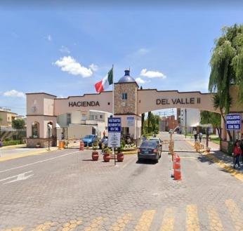 Imagen 1 de 1 de Hacienda Cerro Viejo, Fracc. Hacienda Del Valle Ii, Toluca D