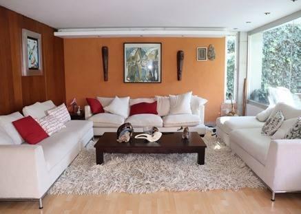 Imagen 1 de 10 de Casa Amplia En Renta En Ciudad Satelite, 33342