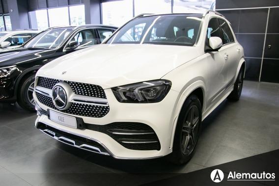 Mercedes Benz Gle 450 Motor 3.0