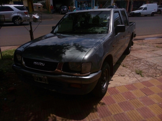 Isuzu Pick Up 2.8 Turbo
