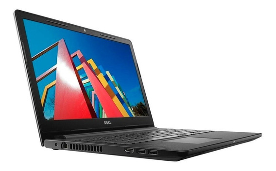 Notebook 15.6pol Dell Inspiron I15-3567-d30c (intel Core I5, 4gb, 1tb, Led, Linux)