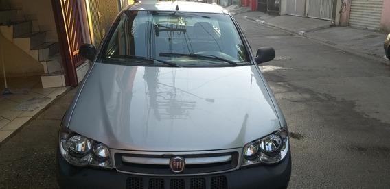 Fiat Strada 1.4 Fire Flex 2p 2012