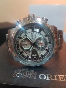 Orient Cronógrafo Mbssc 031
