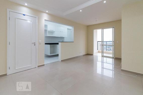 Apartamento Para Aluguel - Vila Augusta, 2 Quartos, 71 - 893039982