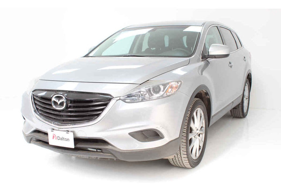 Mazda Cx9 2014 5p Sport V6/3.7 Aut