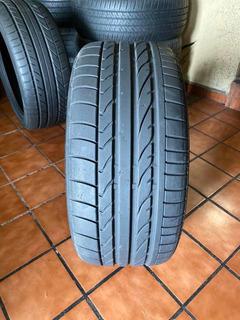 Llanta 245/40r18 Bridgestone Runflat