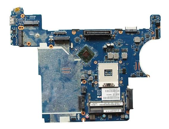 Placa Mãe Dell Latitude E6430 - 0xp7nx - Usada