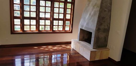 Casa À Venda No Arujazinho Iv Condomínio Fechado -9855