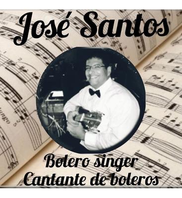 Cantante De Boleros