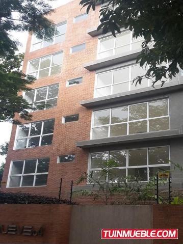 Apartamentos En Venta 17-12388 Campo Alegre