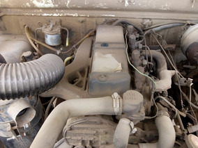 Motor Perkins 4 Potenciado Año 2000
