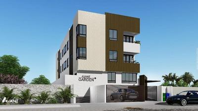 Apartamento Em Tambauzinho, João Pessoa/pb De 53m² 2 Quartos À Venda Por R$ 210.000,00 - Ap211087