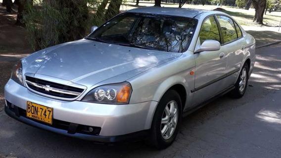Chevrolet Épica 2004, 153.000 Km