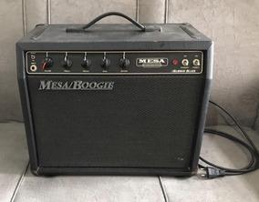 Amplificador Mesa Boogie Subway Blues ( Trocas )
