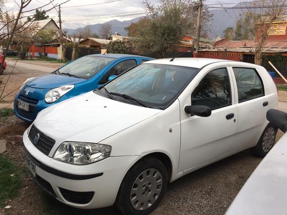 Fiat Punto Active
