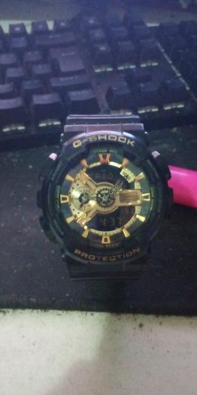 Relógio Cássio G-shock Ga-110gb Original.