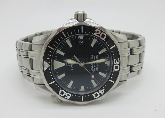 Relogio Omega Seamaster 36mm