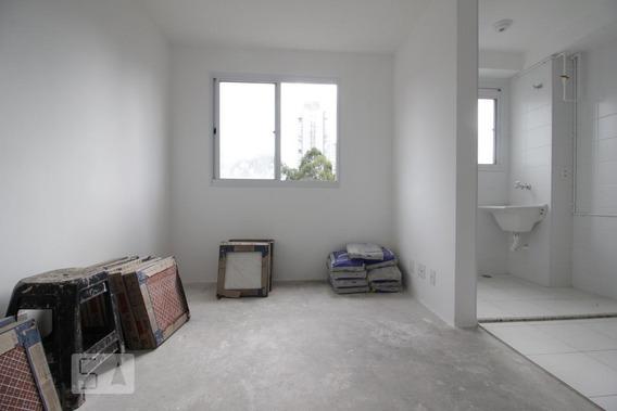 Apartamento Para Aluguel - Vila Andrade, 2 Quartos, 40 - 893044269