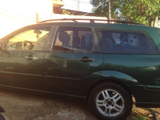 Ford Focus Turnier 2002