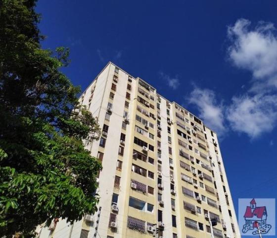Renta House Lara Vende Apartamento Cod.flex: 20-5420
