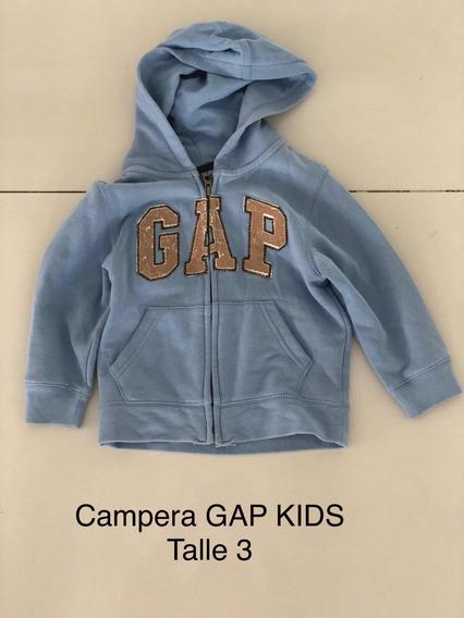 Campera Gap Kids