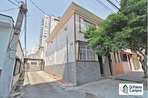 Imagem 1 de 15 de Sobrado - Comercial - Ipiranga - Dp3983