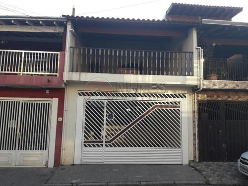 Imagem 1 de 10 de Casas - Ref: V193751