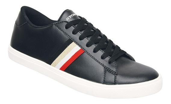 Zapatillas Urbanas Zapatos Stone 39/45 Art 8209 Street