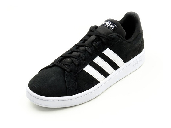 Zapatillas adidas Grand Court Hombre F36414 On