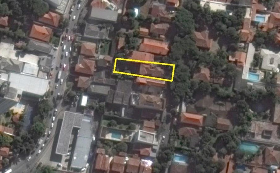Terreno Residencial À Venda, Vila Albertina, São Paulo. - Te0156