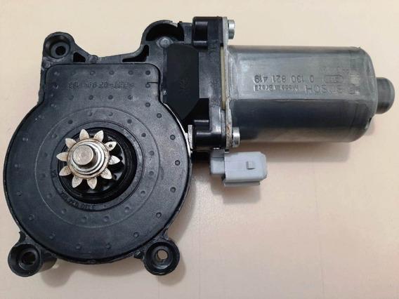 Motor Bosch Vidro Elétrico 12v 10 Dentes Esquerdo