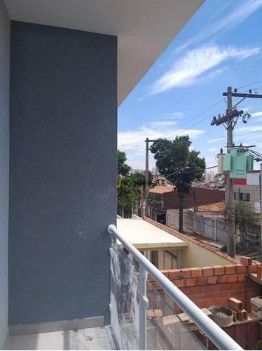 Sobrado Com 3 Dormitórios À Venda, 126 M² Por R$ 700.000,00 - Vila Marari - São Paulo/sp - So0498