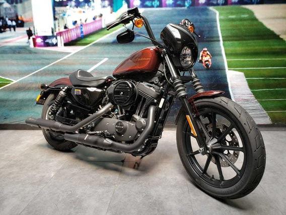 Harley Davidson Xl 1200 N Sportster 2019/2019