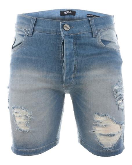 Bermudas Hombre Jeans Mercadolibre Com Ar