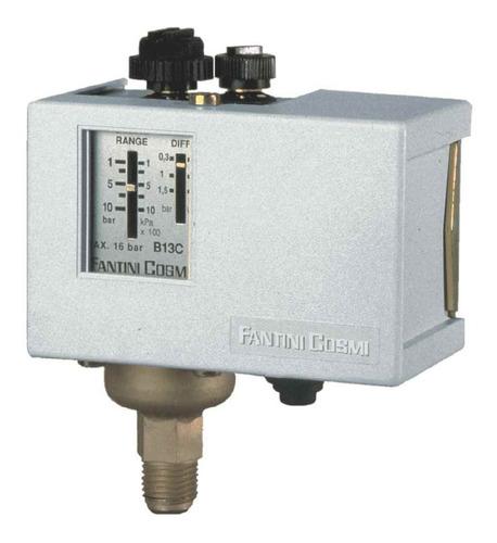 Presostato P/aire/agua/aceite Fantini Cosmi B01a