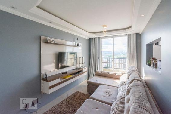 Apartamento Para Aluguel - Quitaúna, 2 Quartos, 50 - 892992290