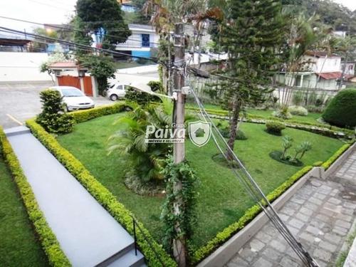 Imagem 1 de 12 de Apartamento- Teresópolis, Tijuca - L91