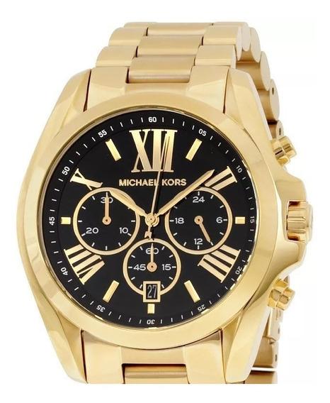 Relógio Michael Kors Mk5739 100% Original 2 Anos De Garantia