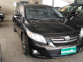 Corolla 2.0 Xei 2011*top Linha*automático*câmbio Borboleta*