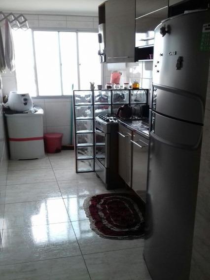 Apartamento Em Ferraz De Vasconcelos - Ap00076 - 4447766