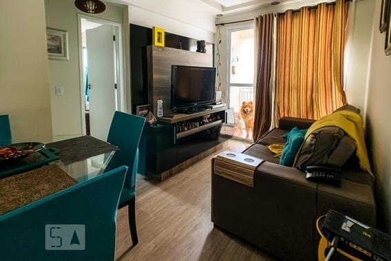 Apartamento Para Aluguel - Ponte Grande, 2 Quartos, 48 - 893113702