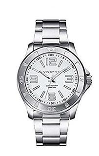 Reloj Hombre Viceroy 432203-05 Acero Inox 100 M Sumergible